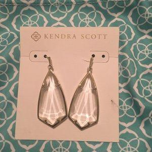 Kendra Scott Olivia earrings
